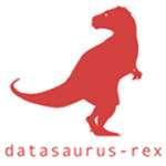 Datasaurus-Rex logo