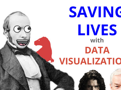 Saving Lives with Data: John Snow