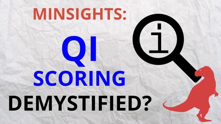 Qi Scoring Demystified?