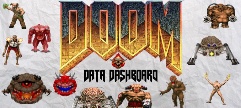 Doom Data Visualization