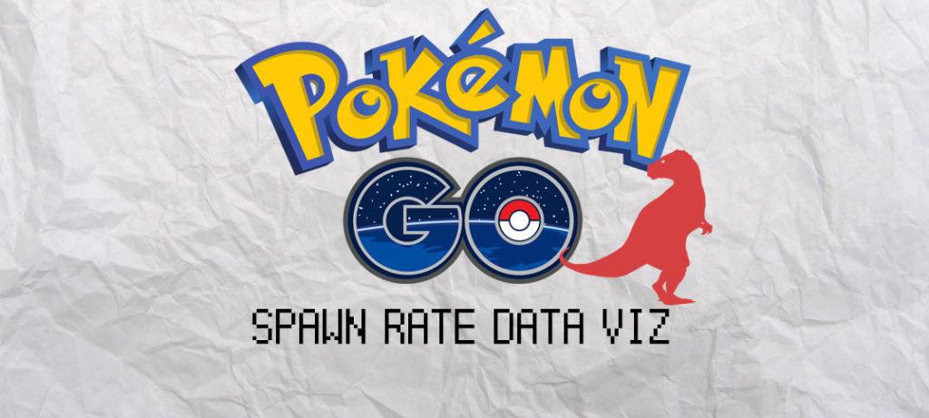 Pokemon GO Spawn Rate