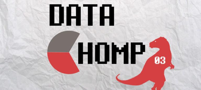 Data Chomp 03
