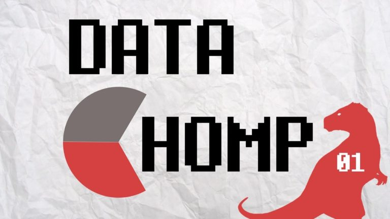 Data Chomp – 01