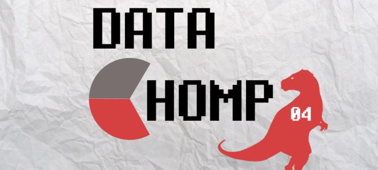 Data Chomp 04