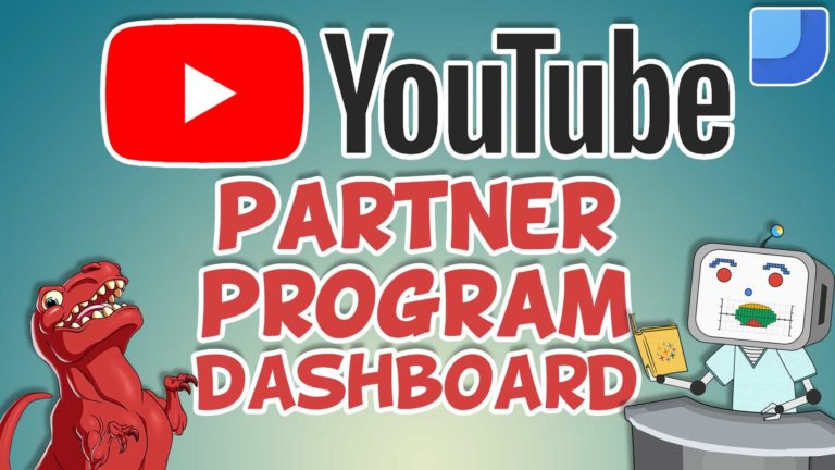YouTube Partner Program Eligibility Tracker Dashboard