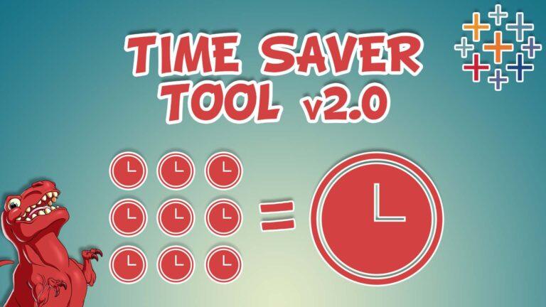 Time Saver Tool v2.0